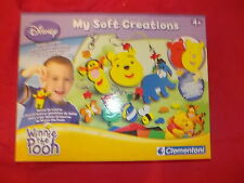 giocattoli per bambini WINNIE THE POOH.