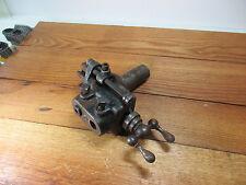 Vintage Warner & Swasey Co Turret Lathe Tool