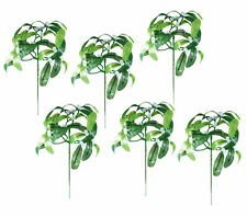 6 x Artificial Mistletoe Pick Christmas Tree | Wreath Decoration CHEAP CLEARANCE