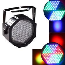 30W 127LED RGB Éclairage de scène Lampe Projecteur Moving Spot DJ KTV Disco EU