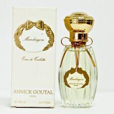 Annick Goutal Mandragore Women Perfume Eau De Toilette 3.4 oz ~ 100 ml EDT Spray