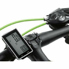 Contachilometri computer bici digitale, 16 funzioni, mtb impermeabile waterproof