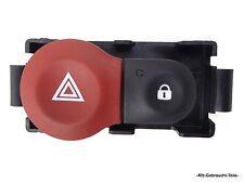 Renault Twingo III 1.0 Schalter Warnblinker Zentralverriegelung