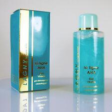 AHA Gel detergente per la pelle a base di acidi di frutta - pori della pelle