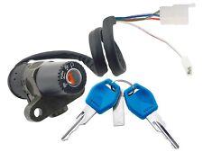 Aprilia RS 50 99-02 Ignition Lock Set
