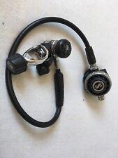 Diving Regulator Scubapro Mk17 G260
