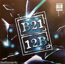 B21 - 12B - BHANGRA CD - FREE POST
