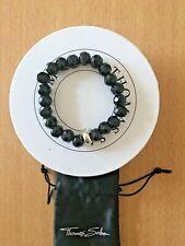 GENUINE THOMAS SABO STERLING SILVER Bracelet new