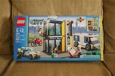 Brand NEW LEGO City Bank & Money Transfer 3661 Sealed!!