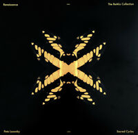 Adam Beyer remix - Pete Lazonby – Sacred Cycles - Techno Vinyl - CLASSIC