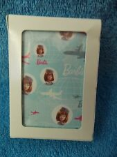2012 Barbie Convention Barbie Stewardess Playing Cards