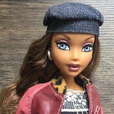 My Scene Barbie New Jacket only.