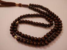 Islamic Prayer Beads 99 Mishaba Tasbeeh  Subha  Tesbih Muslim worry Beads    WD