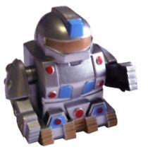 Z Vent UPS-Wind Up Robot Jouet-Roller-Rodney