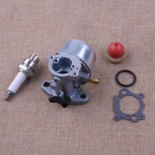 Carburador Acc para Troy-Bilt Z-Start 6.5HP Cortacésped 53.3cm Briggs-Stratton