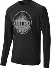 Unisex Adults Polyester Long Sleeve Cycling Jerseys
