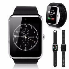 Bluetooth Smart Watch GSM Phone for Samsung Note 5 S7 S6 S5 S4 LG Motorola ASUS