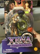 Amazon Warrior Velasca Xena Warrior Princess Action Figure