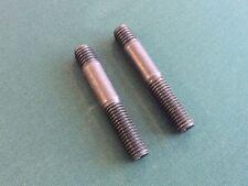 8 Stück Stehbolzen M10x62 / hochfest / 10.9 Abgaskrümmer Turbolader