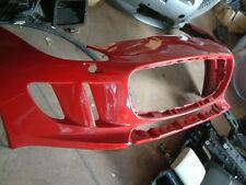 jaguar F type front bumper