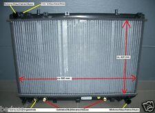 Kühler Wasserkühler Daewoo, Saangyong, Korando KJ & Musso FJ, Automatik
