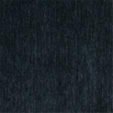 Designer Fabrics D787 54 in. Wide Deep Blue Chenille Commercial Residential A...