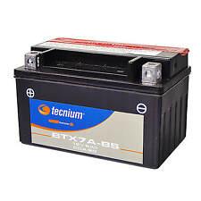 329803 BATTERIA TECNIUM YTX7A-BS 12 V 6 Ah KYMCO 100 JR100 -