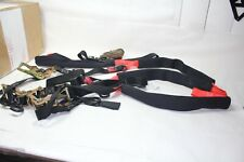 motorcycle rachet tie-downs Harley FXR Touring FL Softail Dyna Sportster EP22854