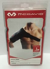 """McDavid 463 Level 1 Shoulder Support Large 42"""" to 50"""" Chest"""