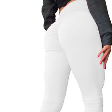 Sexy Women's YOGA Gym Sports Pants Hip Push Up Leggings Fitness Workout Stretch