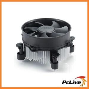 NEW DeepCool Alta 9 Intel CPU Cooler Fan for LGA 1156 1155 1151 1150 775 92MM
