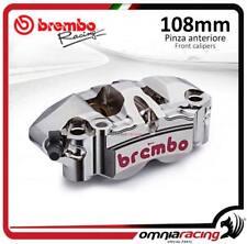 Brembo XA3J7F1 Pinza Freno Radiale Monoblocco 108mm CNC DX Dischi 30mmx6mm