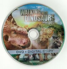Walking With Dinosaurs - The Movie (DVD disc) animation