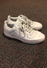 Adidas Yeezy Powerphase Calabasas White