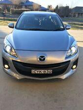 Mazda3 Sedan Private Seller Passenger Vehicles