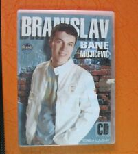 Branislav Bane Mojicevic Stara Ljubav, Grand Production ‎– CD 363, 2005 Sr & Cg