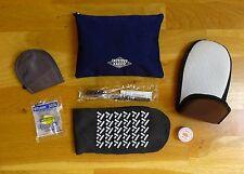 NEW Institut Karite Paris Turkish Airlines Travel Bag / Amenity Kit