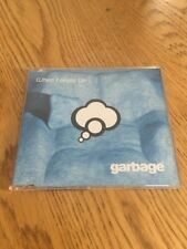 Garbage When I Grow Up Cd Single 4 Tracks Unique Unreleased Before Tracks !
