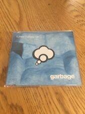 Garbage When I Grow Up Cd Single 4 Tracks