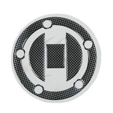 Fuel Gas Cap Cover Pad Sticker For SUZUKI SV1000 BANDIT GSX1300 GSXR600