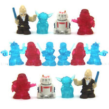 Lot 14x Star Wars Trooper Yoda series 4 fighter pods CARNOR JAX mini figure gift