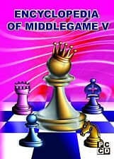 Encyclopedia of Middlegame V