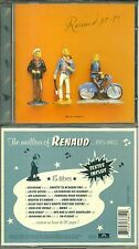 CD - RENAUD : Le meilleur de RENAUD / BEST OF 1975 - 1985