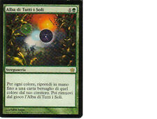 MAGIC MTG - ALBA DI TUTTI I SOLI - ORO -  IN ITALIANO