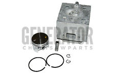 Leaf Blower Engine Motor Cylinder Kit Piston Rings 46mm For STIHL SR400 FS550