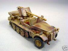 TRIDENT HO # 087101 - SdKfz 10 5cm Pak, EDW (Kit)