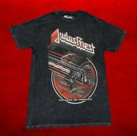 New Judas Priest Screaming for Vengeance 1982 Vintage Mens T-Shirt