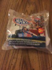 Nhra Drag Racing Vehicle 2002 Wendy'S Kids Meal Toy New Sealed