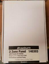 Braeburn Zone Control