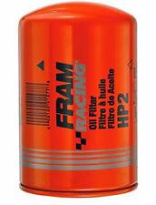 FRAM HP2 racing haute performance filtre à huile 68-79 PONTIAC FIREBIRD